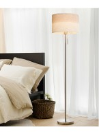 Modern simple floor lamp